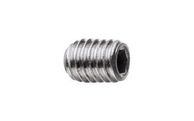 plug 3000 bar, M4 outer thread style 8