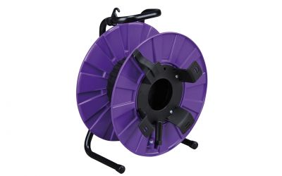 cable reel for control cable