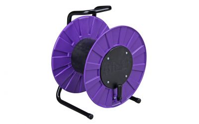 """hose reel for max. 25m, 3/4"""" water hose"""
