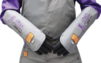 hand protection tex30 left/right one size