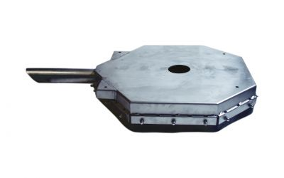 vario-kit scater 25 330/380mm