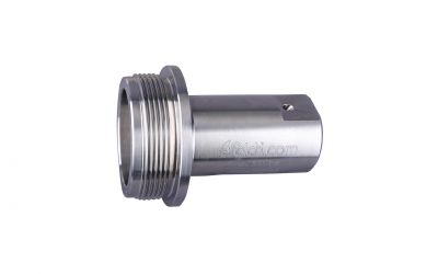 connector pointspeed 30, pointspeed 30 corner, M14-lh inner thread