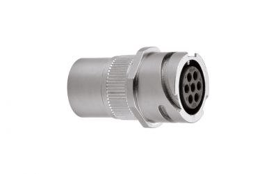 coupling 7-pin for control cable