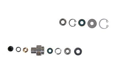 repair kit large drainspeed 30 Ø20mm for Z0000639 / Z0000766