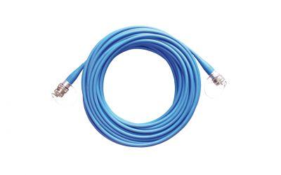 control cable 7-pin plug 25m