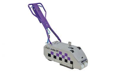 scater 25 260 vc 3000 bar, 70 °C, M26i. th./quicklock, 0-13m/min, 16/4 2500bar 18l/min