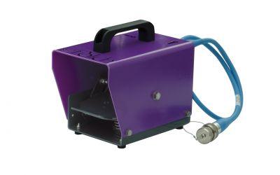 foot valve, 3000 bar, 70 °C, 7-pins