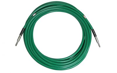 """pipe cleaning hose drainstop 25 pl, 2500 bar, 70 °C, 9/16""""unf-lh outer thread x 9/16""""unf-lh"""