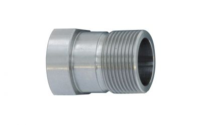 pressure screw M26 outer thread x iØ14,6/19,0mm for nonstop 25