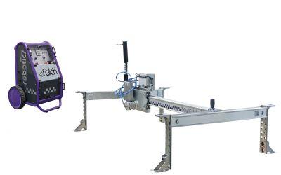 beam rob 250 30-2000-e