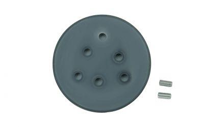 protective plate pointspeed regulation 30, 6/2, Ø74, 125kW