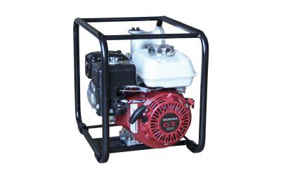 P700 water pump, 2 bar, max 20 m height, max 700 l/min, petrol