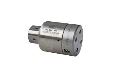 nozzle holder pointspeed 30, 4/2, 3000 bar, 125kW, self drive, without nozzles style 9, Ø