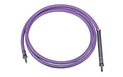 """high pressure hose nonstop 30 ph, 3000 bar, 70 °C, DN6, 9/16""""unf-lh outer thread x"""