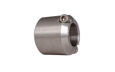 safety binder 40mm connection high pressure hose nonstop 25/30, gun or machine